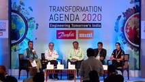 Transformation Agenda 2020 by Mint and Danfoss : India's climate imperatives