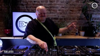 Teki Latex Live From #DJMagHQ