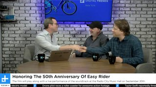 Digital Trends Live - 9.13.19 - Can California & Uber Make Nice? + Preview Of Amazon's Hardware Event