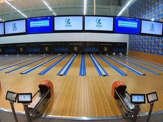 Round 3 - Lanes 39-46 - WBT PBA 13th Kuwait International Open