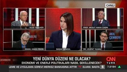 CNN Türk Canlı Yayın
