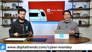 Digital Trends Live 12.2.19 - Top Cyber Monday Tech Deals + A Legit Facebook Competitor?