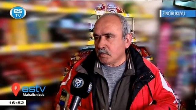 ES TV Canlı Yayını - Eskişehir