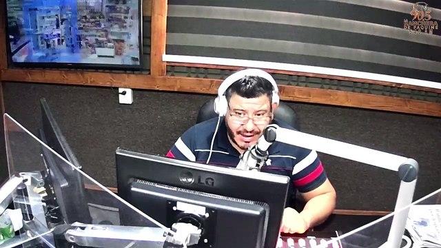 La Ranchera de Cuauhtémoc 89.7 FM