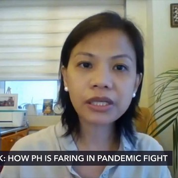 Rappler Talk: How Philippines is faring in its COVID-19 pandemic battle