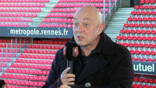 LIVE : Jour de Stade, l'avant match Stade Rennais F.C. / Lille