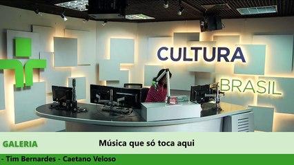 AO VIVO - Rádio Cultura Brasil