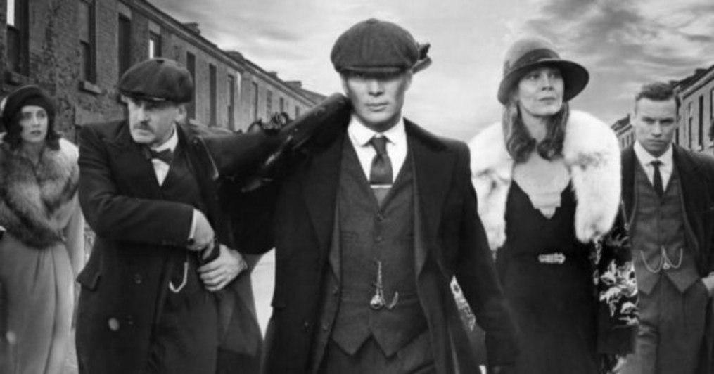 Peaky Blinders (TV series)