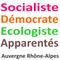 SDEA Région Auvergne Rhône-Alpes