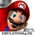 Emulation64.fr