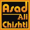Asad Ali Chishti