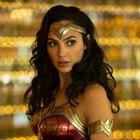 Wonder Woman Stream English