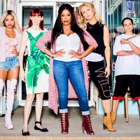 Watch Now Claws Videos Dailymotion