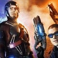 [English Sub] DC's Legends of Tomorrow Season 5