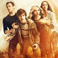 The Gifted Season 1 -- ONLINE.STREAM