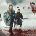 Vikings Season 5 - ONLINE TV