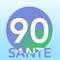 90sante