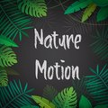 Nature-Motion