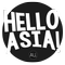 Hello Asia!