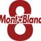 Profil 8 Mont-Blanc