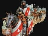 croisés chevaliers templiers le moyen-age