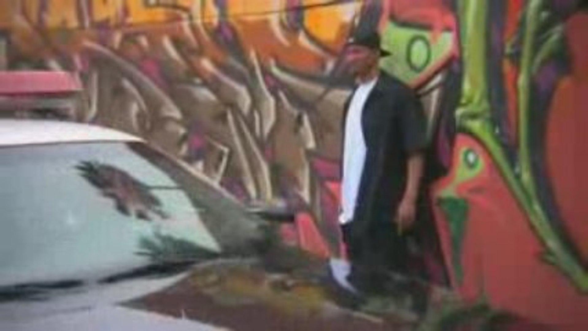 Blaq Poet Feat. MC Eiht & Young Malay - Ain't Nuttin' Change