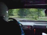 ES 1 3 5  Rallye plaine et cimes 2009