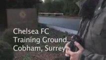 Chelsea FC - Adidas Bootspotters (Adidas Promo)