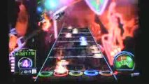 ME PLAYING GUITAR HERO 3 TTFAF 95% i DID IT