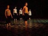 Spectacle de danse de Miya  2ème danse  part.2