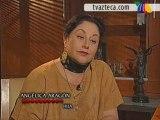 Angelica Aragon en Historias Engarzadas