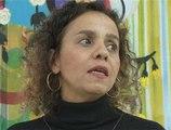 Interview de Beatriz Milhazes à la Fondation Cartier