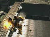Transformers: Revenge of the Fallen - Megan Fox Doc