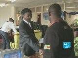 Zimbabwe: des espoirs de reprise économique