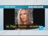 Silvio Berlusconi's escapades: the Web reacts