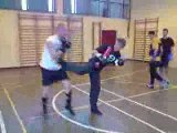 Savate Boxe Française  AixBf