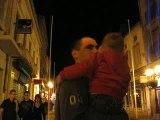 je danses avec papa