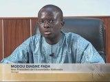 INTERVIEW - Modou Diagne FADA - Sénégal
