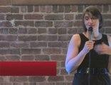 Standup Women: Korea, 50 Cent, Giraffes, and Fishnets