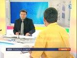 """présentation de """"On s'est Jouet de nous"""" sur France 3"""