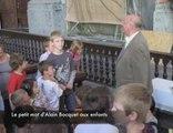 Saint-Amand : Des nouveaux vitraux à l'église Saint-Martin