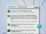 Michael Jackson: Twitter pleure l'icône