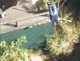 Saut à l'elastique / Bungy Jumping - Cairns, Australia [1]