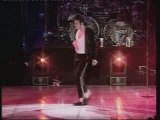"Michael Jackson - Billy Jean ""Live In Bucharest"" (1992)"