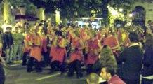 Percussions - Samba Garage
