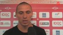 Interview : Ludovic Gamboa