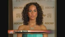 Alicia Keys rend hommage à Michael Jackson