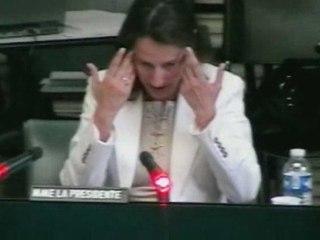 Heuliez : la colère de Ségolène Royal