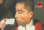 Peru.com: Antonio Gonzales, jugador de Universitario