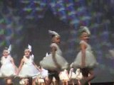 spectacle de danse toulon 2009
